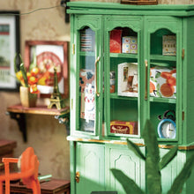 Load image into Gallery viewer, Jimmy's Studio Dollhouse Kit - Tigertree