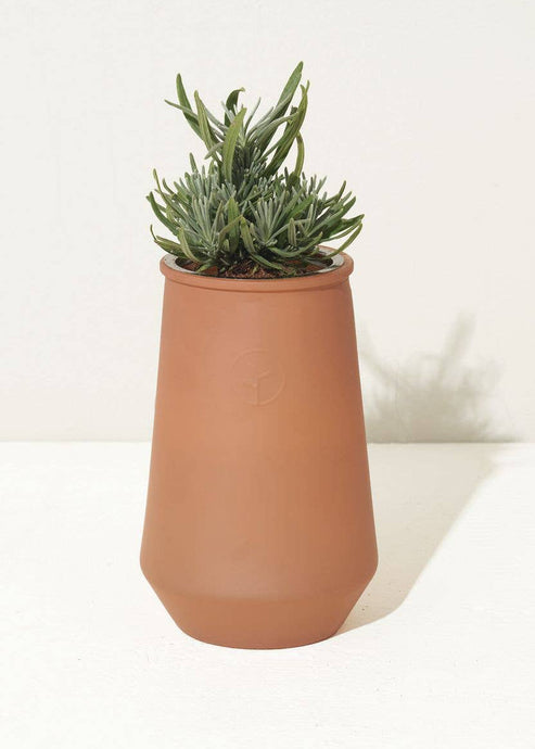Tapered Tumbler Lavender - Tigertree