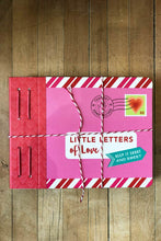 Load image into Gallery viewer, Little Love Letters - Tigertree