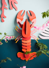 Load image into Gallery viewer, 3D Lobster Kit - Tigertree