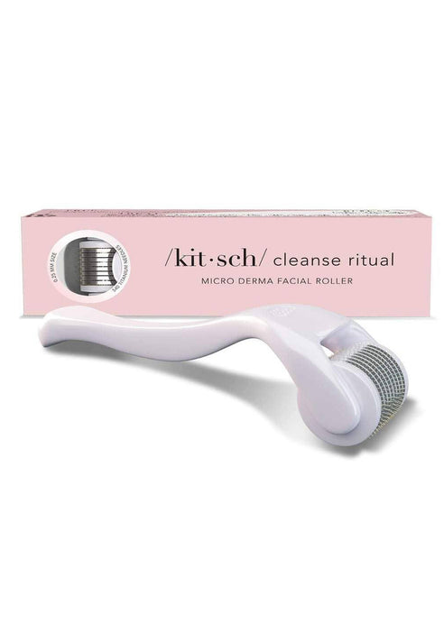Micro Derma Facial Roller - Tigertree