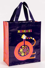 Load image into Gallery viewer, munchies tote