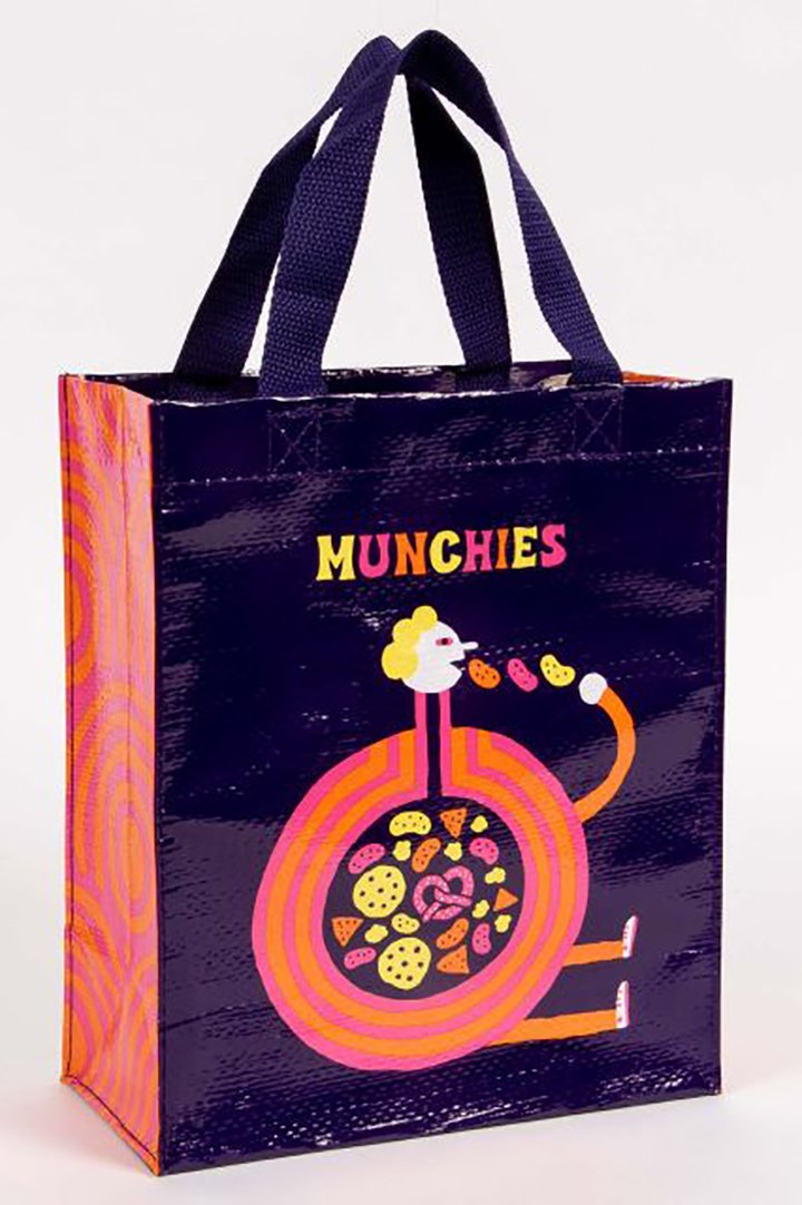 Handy Tote Munchies - Tigertree