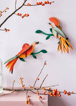 Load image into Gallery viewer, 3D Obi Bird Kit - Tigertree