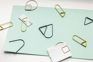 Paper Clips - Box of 30