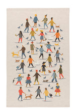 Load image into Gallery viewer, Tea Towel Set People Person - Tigertree