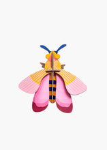 Load image into Gallery viewer, 3D Pink Bee Kit - Tigertree