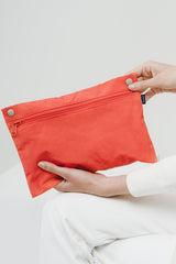 Travel Cloud Bag Poppy