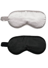 Load image into Gallery viewer, Satin Eye Mask - Tigertree