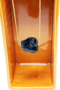 Simply Tourmaline Necklace - Tigertree