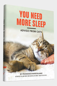 You Need More Sleep - Tigertree