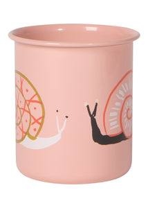 Small World Pencil Cup - Tigertree