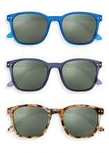 Load image into Gallery viewer, Nautic Sunglasses - Tigertree