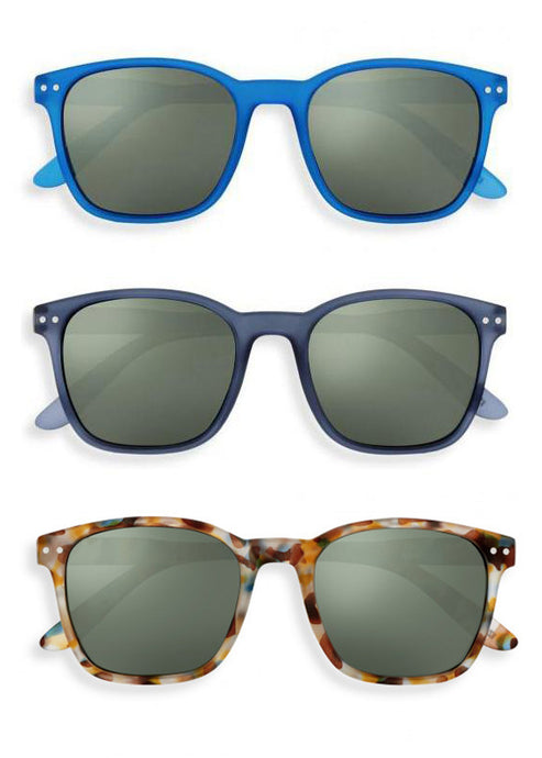 Nautic Sunglasses - Tigertree
