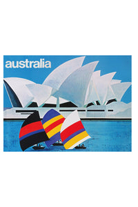 Sydney Opera House 1000 Piece Puzzle - Tigertree
