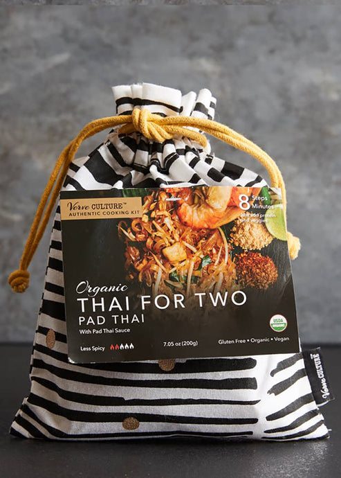 Thai for Two Cooking Kit - Pad Thai - Tigertree