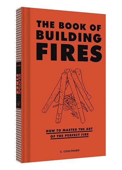 The Book of Building Fires - Tigertree