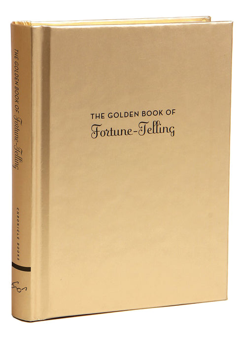 The Golden Book Of Fortune Telling - Tigertree