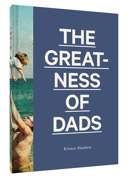 The Greatness of Dads - Tigertree