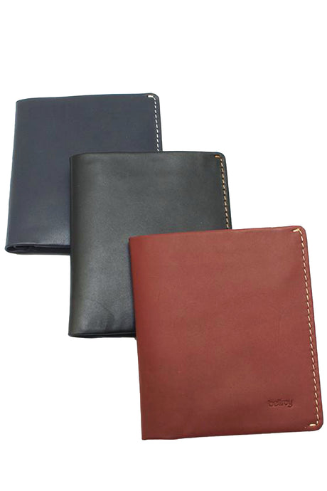 Note Sleeve Wallet - Tigertree