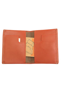 Slim Sleeve Wallet - Tigertree