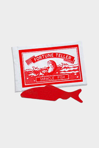 Fortune Fish - Tigertree