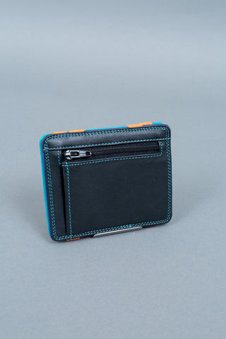 111 Leather Magic Wallet