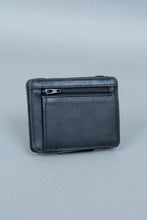 Load image into Gallery viewer, Rear zipper compartment magic wallet