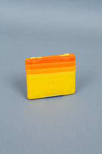 Yellow Magic Wallet