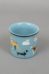 Heritage Dog Days Mug