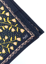 Load image into Gallery viewer, Tulips Bandana - Tigertree