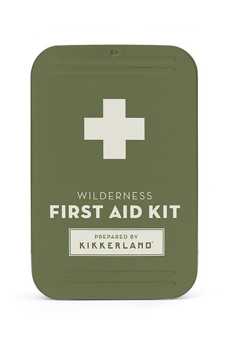 Wilderness First Aid Kit - Tigertree