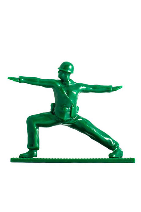 Individual Yoga Joes - Tigertree