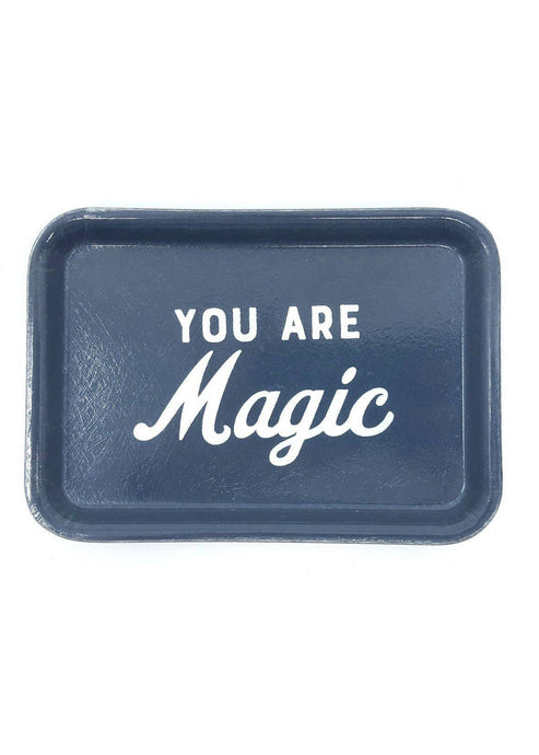 You Are Magic Trinket Tray - Tigertree
