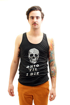 Men's Ohio 'Til Tank - Tigertree