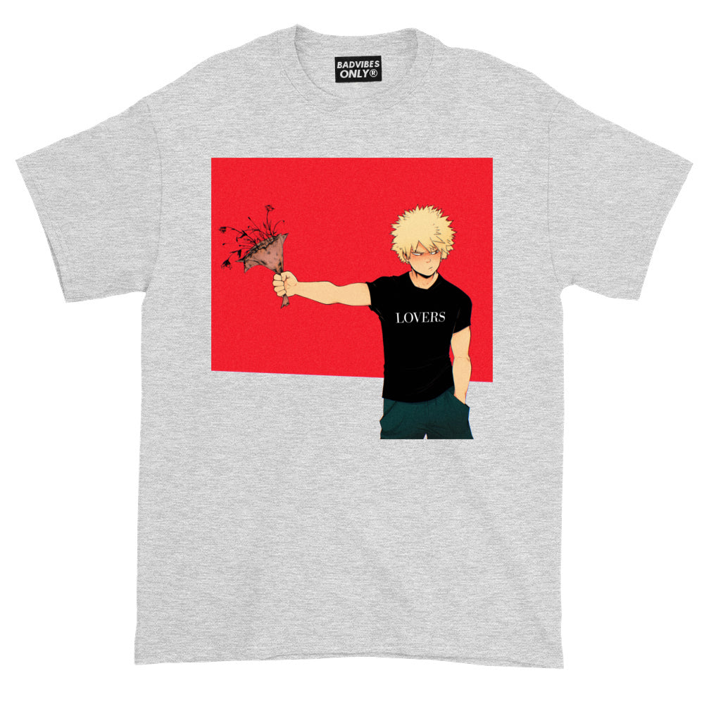 BAKUGO LOVERS TEE