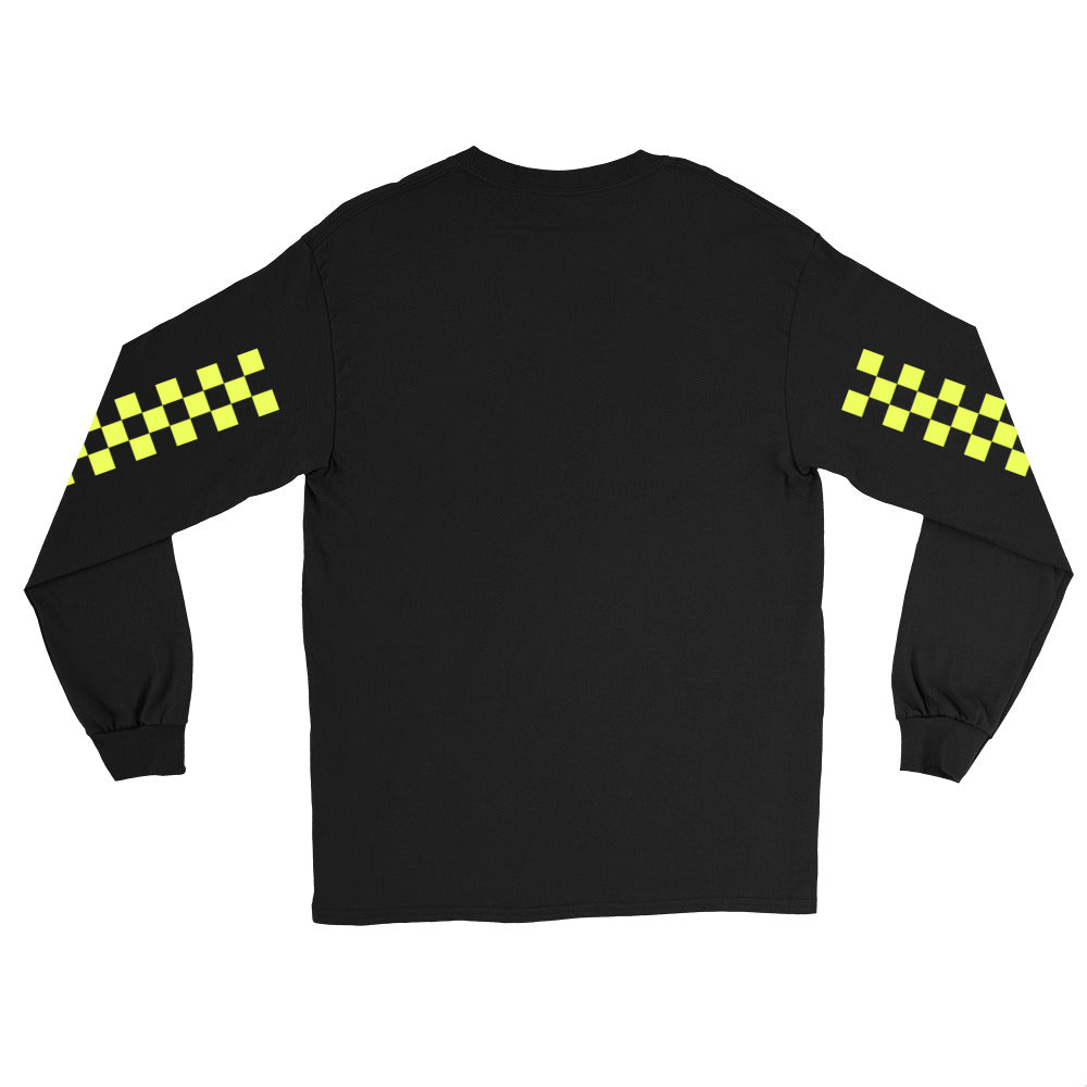 RACING LONG SLEEVE TEE