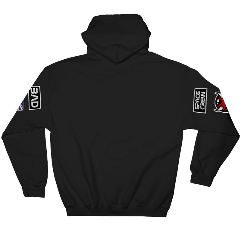 2021 SPACE PROGRAM HOODIE