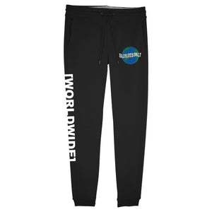 WORLDWIDE SWEATPANTS