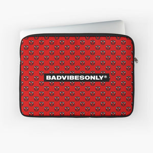 BADVIBESONLY® LAPTOP SLEEVE