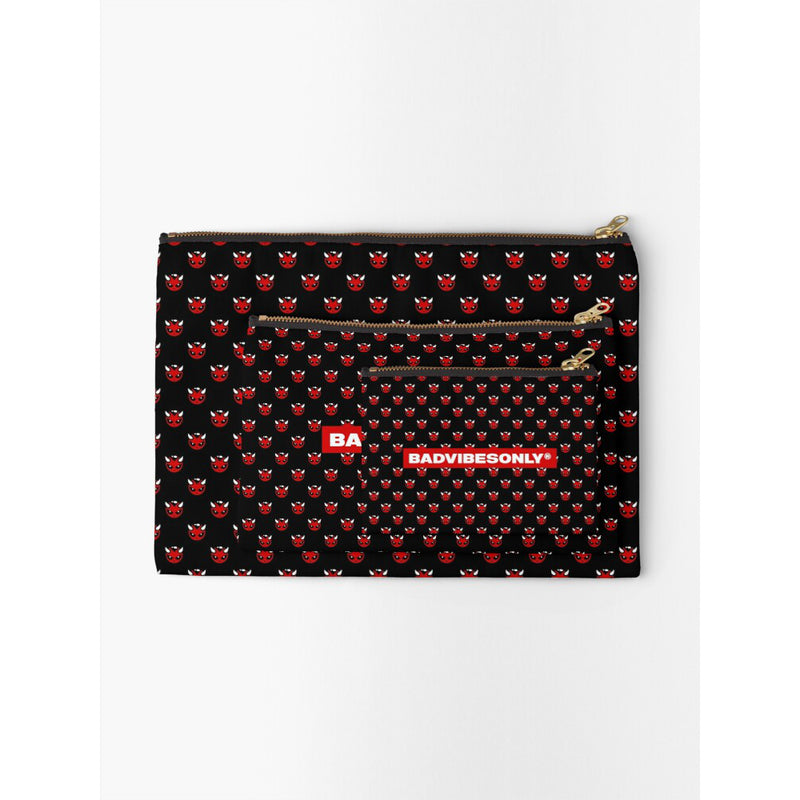 BADVIBESONLY® STUDIO POUCH