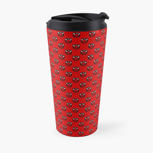 BADVIBESONLY® TRAVEL MUG