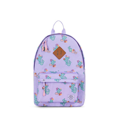 parkland recycled plastic herschel kids school backpack cactus purple lavender baby babies audrey and olive maternity clothes shop the woods san francisco bayside