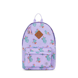 parkland recycled plastic herschel kids school backpack cactus purple lavender baby babies audrey and olive maternity clothes shop the woods san francisco