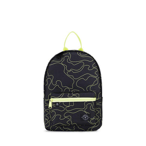 Parkland Edison recycled backpack decco camouflage Audrey and Olive The Woods SF