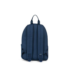 Parkland Edison recycled backpack detour blue color block Audrey and Olive The Woods SF