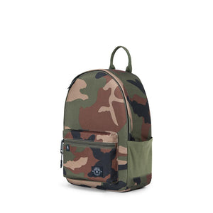 Parkland Edison recycled backpack camouflage Audrey and Olive The Woods SF
