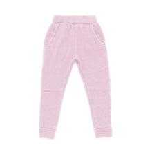 Kira kids jogger pants pink kids baby babies audrey and olive maternity clothes shop the woods san francisco