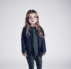 baby kids girls boys stretch cargo hammer drop crotch khaki army green military pants leggings audrey and olive shop the woods sf dudes-n-dolls