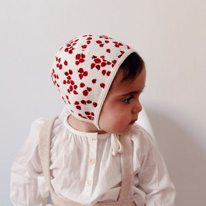 SHOP THE WOODS PETITE SOUL LADYBUG BONNET BANDIT BABY